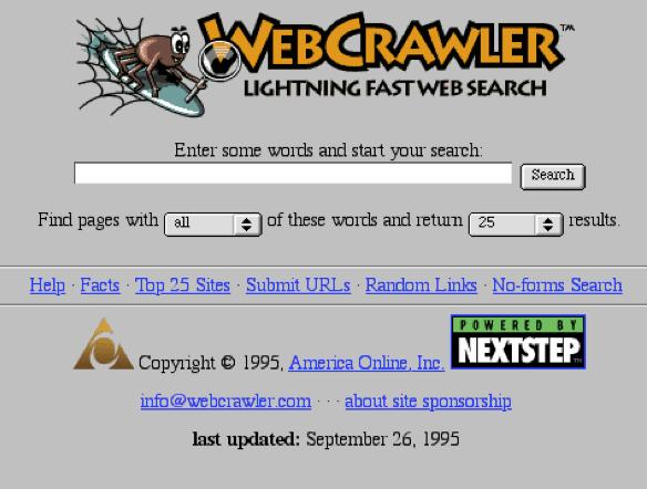 Resultado de imagen para web crawler